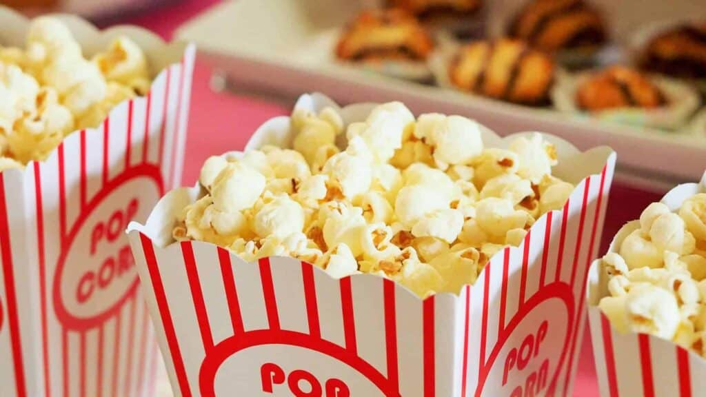 Family Movies To Watch With The Whole Family