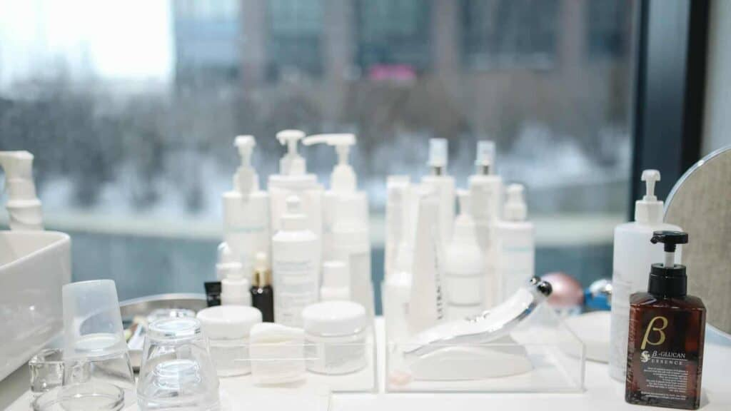 Best Luxury Skincare Products For Men